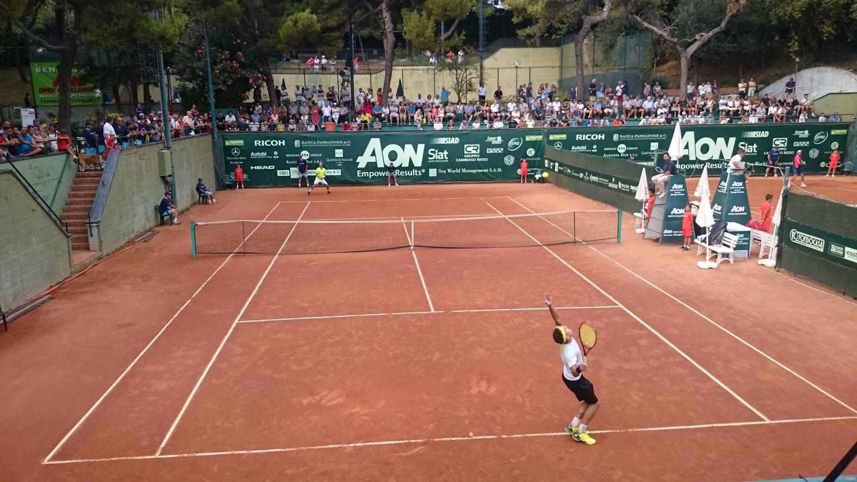 Tennis-pomeriggio