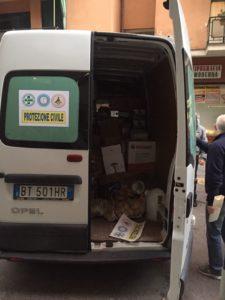 protez-civile-furgone
