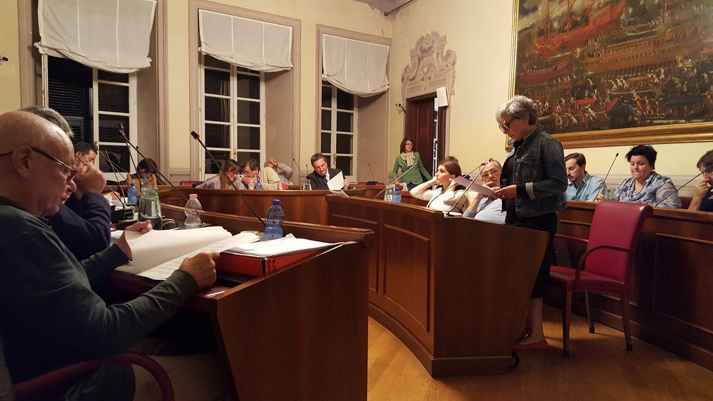 Consiglio comunale di Sestri unanime sulla fusione, diviso ...