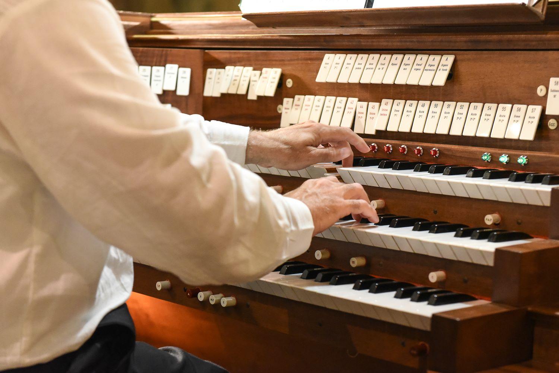 Foto Festival organistico internazionale