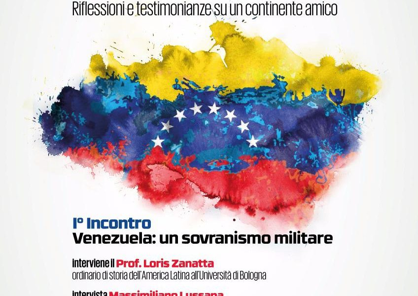 Incontri venezuelani online